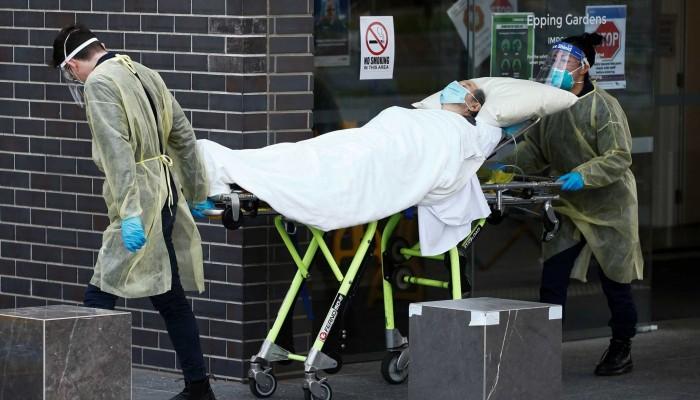 Αυστραλία: Γιατί εκτοξεύτηκαν οι θάνατοι στη Βικτόρια
