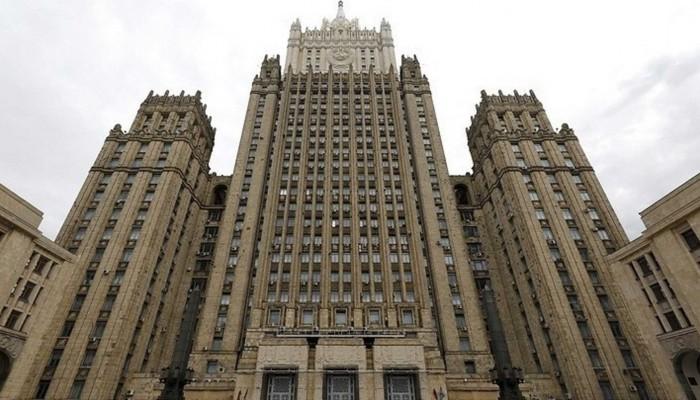 """Μόσχα για υπόθεση Ναβάλνι: Η Δύση και το ΝΑΤΟ παρασκεύασαν το δηλητήριο """"Νόβιτσοκ"""""""