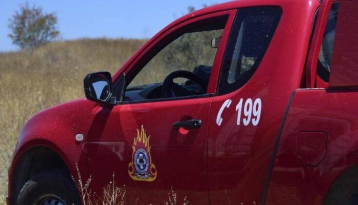 Βόλος: Πυροσβέστης 40 ετών πέθανε εν ώρα εργασίας