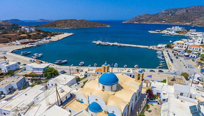 ΕΝΦΙΑ: Τέλος για φορολογούμενος με κύρια κατοικία σε ακριτικά νησιά