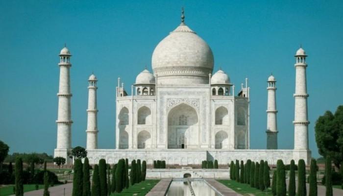 Κορωνοϊός - Ινδία: Άνοιξε σήμερα τις πύλες του το Ταζ Μαχάλ μετά από έξι μήνες