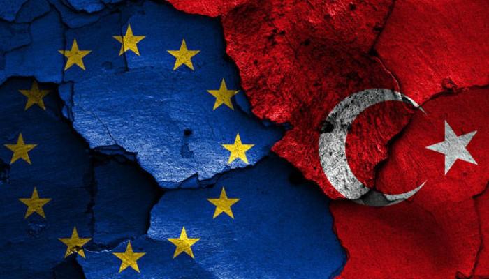 Η Ελλάδα ζητάει εμπάργκο όπλων και αναστολή της τελωνειακής ένωσης ΕΕ-Τουρκίας