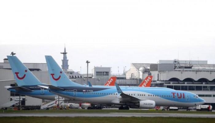 Τερματίζει η TUI Ολλανδίας τη τουριστική σεζόν για Κρήτη, Κω και Ρόδο