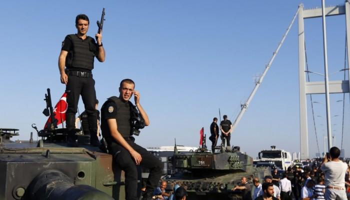 Γέμισαν οι φυλακές από «εχθρούς» του Ερντογάν! Στοιχεία που σοκάρουν