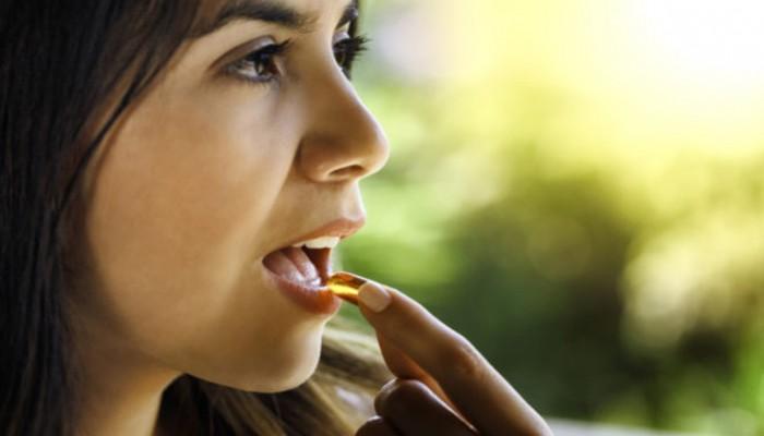 Αδυνάτισμα: Απαραίτητη η βιταμίνη D για την απώλεια των περιττών κιλών