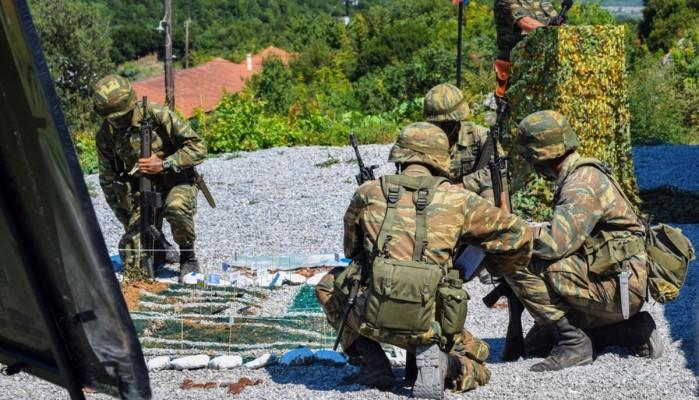 Θητεία στο στρατό: Επιβεβαίωση από Παναγιωτόπουλο, σύντομα έρχεται αύξηση