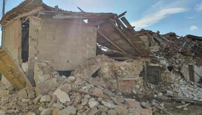 Ισχυρός σεισμός στη Σάμο: Σχεδόν 60 μετασεισμοί καταγράφηκαν τις τελευταίες ώρες