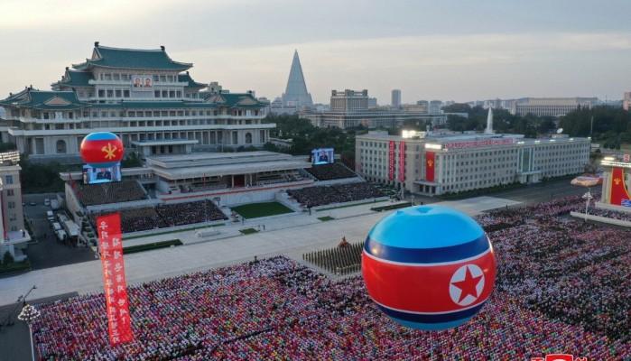 Βόρεια Κορέα: Έκτακτο δελτίου καιρού για ...«κορονόσκονη» από την Κίνα