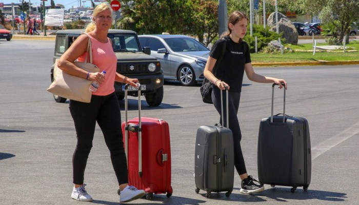 Κορωνοϊός: Νέες αεροπορικές οδηγίες για Ιωάννινα, Σέρρες, Κοζάνη και Καστοριά