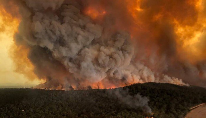 Αυστραλία: Οι φυσικές καταστροφές θα είναι πιο σοβαρές στο μέλλον λόγω κλιματικής αλλαγής
