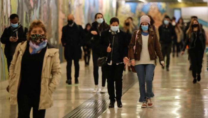 Ιταλία: 10.925 νέα κρούσματα κορονοϊού, με 47 νεκρούς