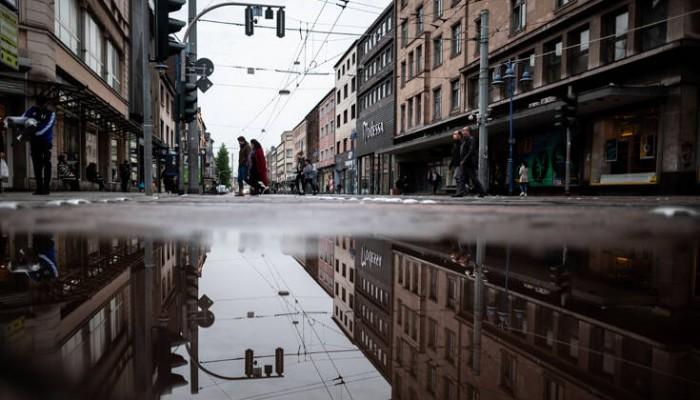 Σε νέο ρεκόρ τα κρούσματα κορωνοϊού στη Γερμανία