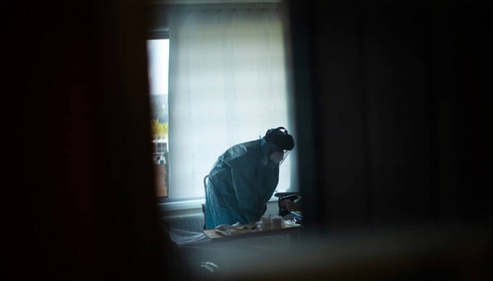Νέα αύξηση των κρουσμάτων κορονοϊού στην Ιταλία – Οι νεκροί είναι 217