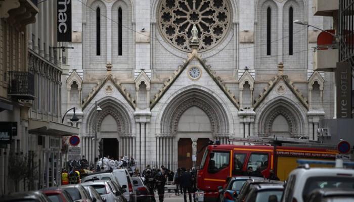 Επίθεση στη Νίκαια: 25χρονος ονόματι Μπραχίμ ο δράστης που σκόρπισε τον θάνατο