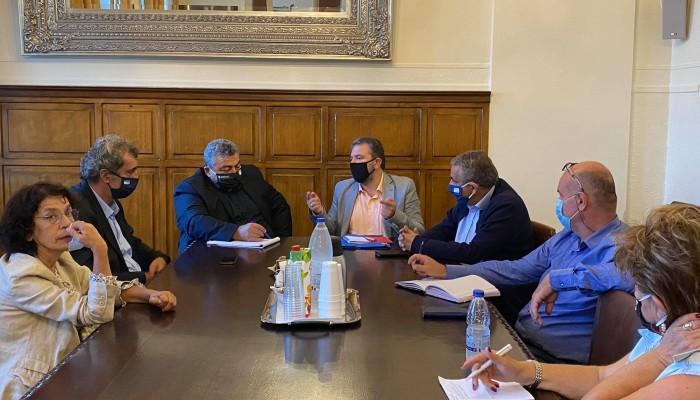 Σταύρος Αραχωβίτης από Χανιά: Πλήρης η ανικανότητα της κυβέρνησης