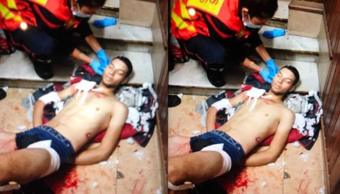 Επίθεση στη Νίκαια - Σοκαρισμένη η οικογένεια του Τυνήσιου δράστη