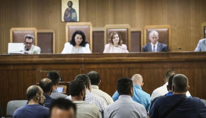 Πέντε χρόνια κάθειρξη στον Κρητικό της Χρυσής Αυγής για ένταξη σε εγκληματική οργάνωση