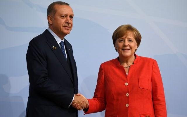 Γιατί η Γερμανία είναι φιλότουρκη