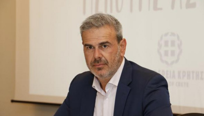 Πρόταση για την δημιουργία Μουσείου για τη Μάχη της Κρήτης από τον Δημήτρη Φραγκάκη