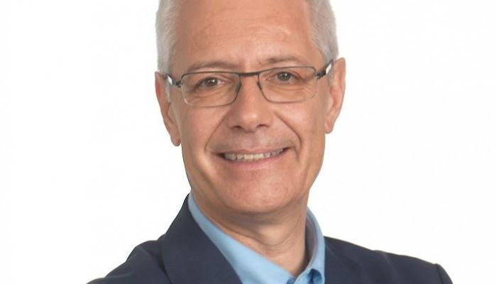 CFO στην Παγκρήτια ο Γιώργος Ξυφαράς
