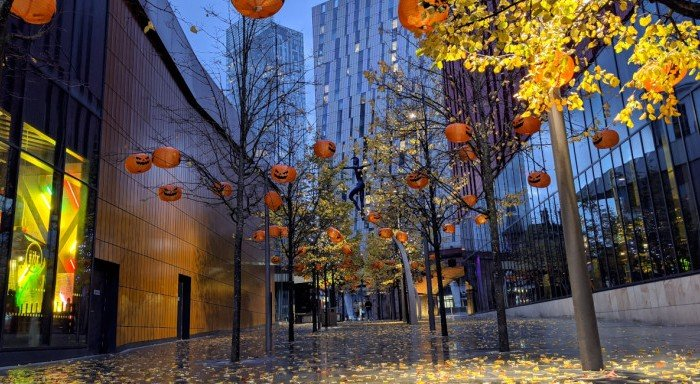 Βρετανία: Ο κορωνοϊός βάζει τέλος στο Halloween