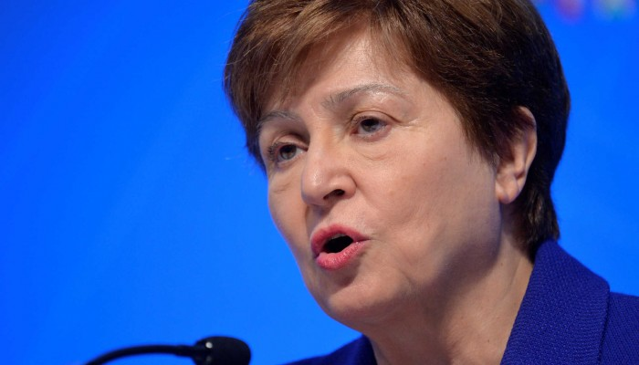 Κορονοϊός: «Δεν θα χρειαστεί καραντίνα στην Βουλγαρία» λέει η Γκεοργκίεβα