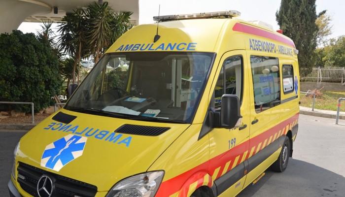 Τραγωδία: 70χρονος γλίστρησε από τη σκεπή και έπεσε στο κενό