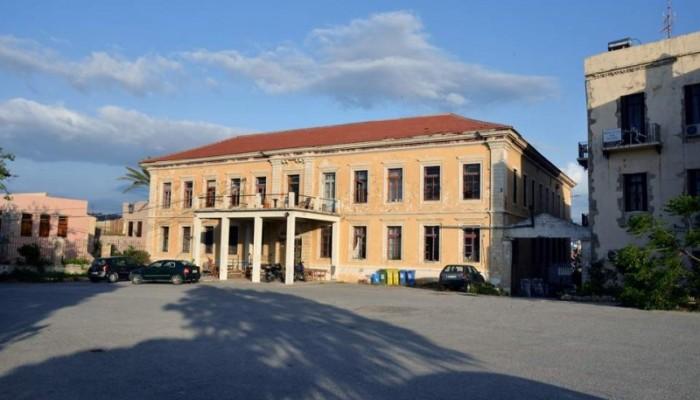 Οι διδάσκοντες του Πολυτεχνείου Κρήτης στηρίζουν τη Διοίκηση για τον λόφο Καστέλι