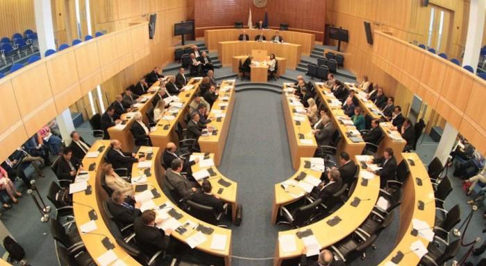 Νέος πρόεδρος της Κυπριακής Βουλής ο Α. Αδάμου:
