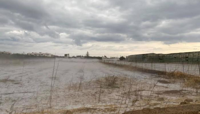 Σύσταση επιτροπής στον Δήμο Χερσονήσου για τους πληγέντες της καταστροφής