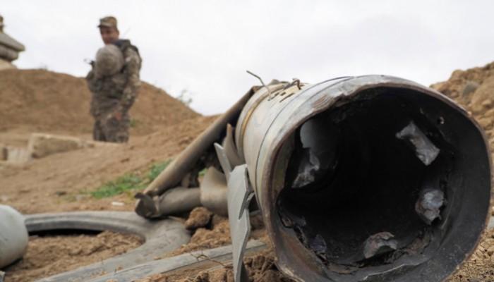 Αρμενία και Αζερμπαϊτζάν αλληλοκατηγορούνται για παραβίαση της συμφωνίας κατάπαυσης πυρός
