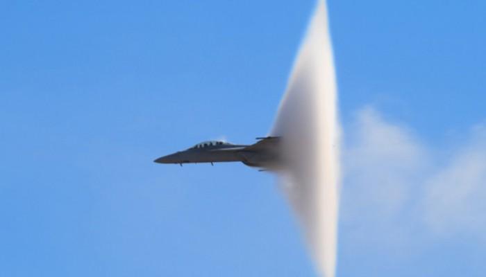 Ανακάλυψη: Αυτή είναι μέγιστη ταχύτητα του ήχου - 36 χιλιόμετρα το δευτερόλεπτο
