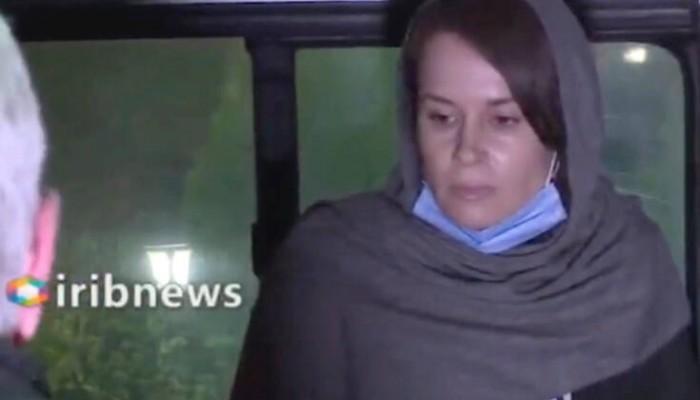 Αυστραλοβρετανή ερευνήτρια απελευθερώθηκε με αντάλλαγμα την απελευθέρωση τριών Ιρανών