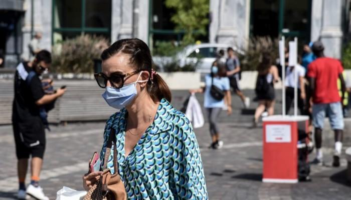 Πρώτη μέρα χωρίς μάσκες σε εξωτερικούς χώρους–Τέλος από Δευτέρα η απαγόρευση κυκλοφορίας