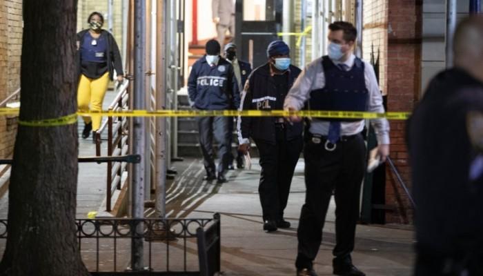 ΗΠΑ: Νεκρή μια 20χρονη από πυροβολισμούς σε πάρτι στο Μπρούκλιν