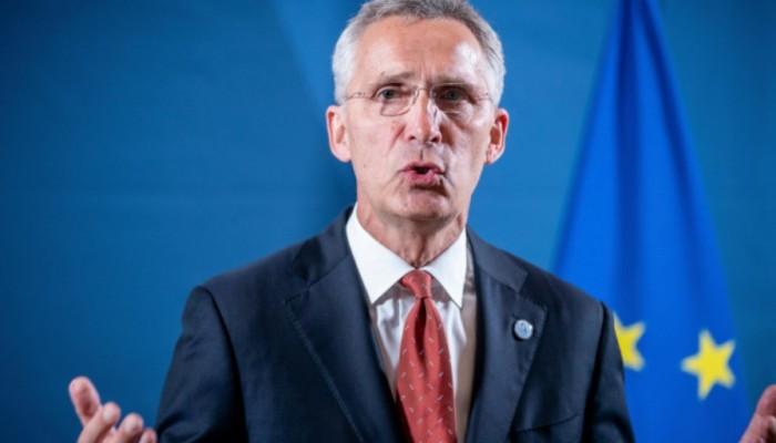 NATO: Ο Στόλτενμπεργκ επέκρινε τη Συνθήκη για την Απαγόρευση των Πυρηνικών Οπλων του ΟΗΕ