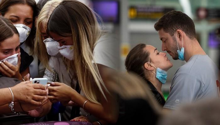 Κορωνοϊός: 6.000 παιδιά κάτω των 17 ετών έχουν νοσήσει στην Ελλάδα