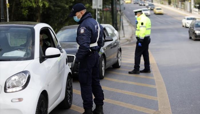 Μειώθηκαν οι παραβάσεις των μέτρων κατά του κορωνοϊού στην Κρήτη