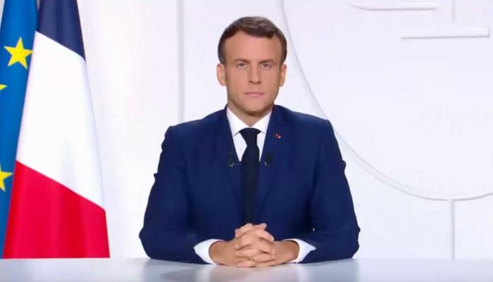 Lockdown… τέλος στην Γαλλία στις 15 Δεκεμβρίου - Οι ανακοινώσεις Μακρόν