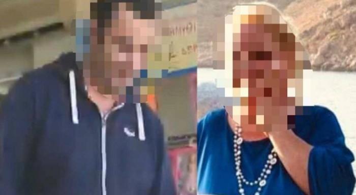 Μάνη: Αφού σκότωσε τη γυναίκα του, έκανε μπάνιο, άλλαξε ρούχα και παραδόθηκε