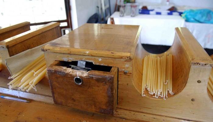 Το παγκάρι της εκκλησίας έκρυβε 200 ευρώ! Ο ιερόσυλος δεν τα χάρηκε για πολύ…