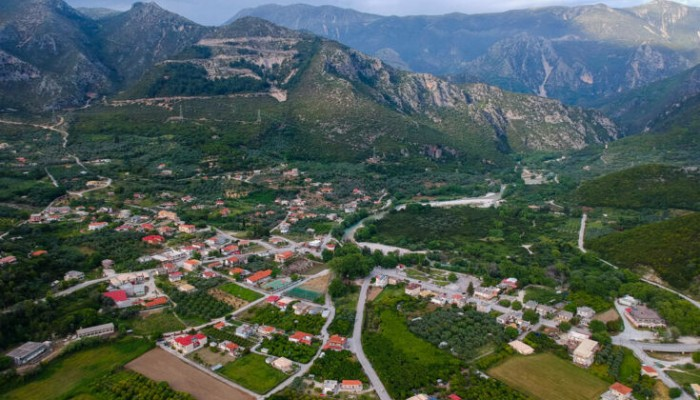 Το ιστορικό χωριό της Θεσπρωτίας που οφείλει το όνομά του σε ένα θαύμα