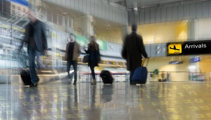 Η Ρώμη θα εγκαινιάσει αεροδιάδρομο «Covid-free» ανάμεσα στην Ευρώπη και τις ΗΠΑ