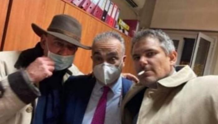 Βερβεσός για παρέμβαση εισαγγελέα μετά το κορωνοπάρτι: «Ο νόμος ισχύει έναντι όλων»