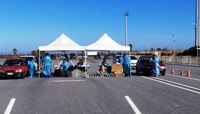 Rapid test στη Νέαπολη Λασιθίου το πρωί του Σαββάτου