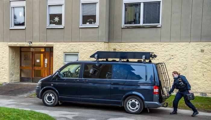 Σουηδία: Μια μητέρα συνελήφθη επειδή κρατούσε έγκλειστο τον γιο της για σχεδόν 30 χρόνια
