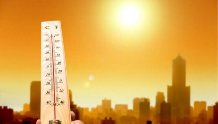 Το 2020 παίρνει το «αργυρό μετάλλιο» ως θερμή χρονιά