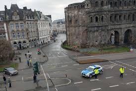 Γερμανία: Τουλάχιστον δύο νεκροί από αυτοκίνητο που έπεσε πάνω σε πεζούς στο Τριρ
