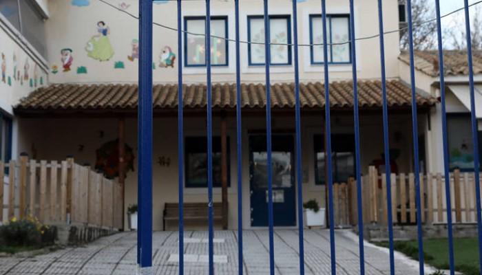 Κλείνει μια τάξη του δημοτικού σχολείου Καντάνου λόγω κορωνοϊού