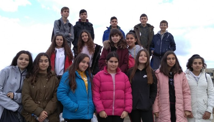 Το ποίημα 12χρονης Ηρακλειώτισσας κέρδισε την Ευρώπη